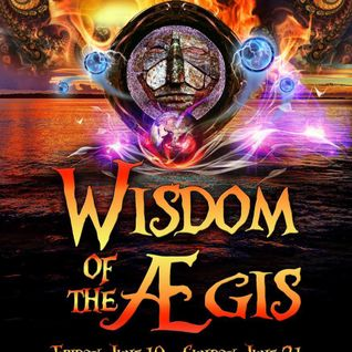 Live at Atrium Obscurum - Wisdom of the Aegis - June 2015