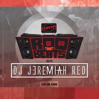 ROQ N BEATS - DJ JEREMIAH RED 7.16.16 - HOUR 1
