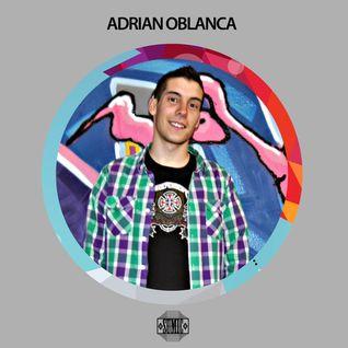 Adrian Oblanca / ONLY MY TRACKS 2013-2014
