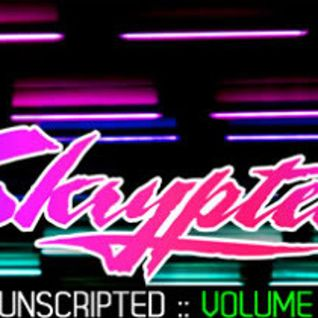 SKRYPTED - Unscripted Vol 1 (Mixed by Sorted and Kryptonite)