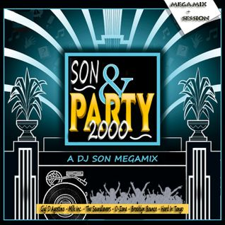 Son & Party 2000 vol.1 (In Session), DJ Son