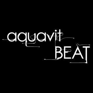 Aquavit BEAT at TUNNEL FM December 2012