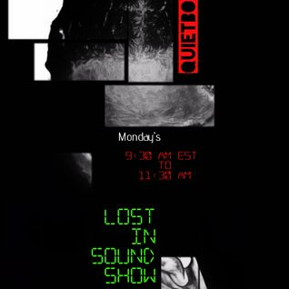LOST IN SOUND 7-25-16 SHOW