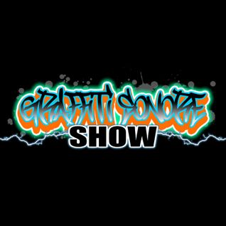 Graffiti Sonore Show - Week #12 - Part 1