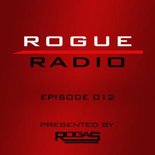ROGUE RADIO 012