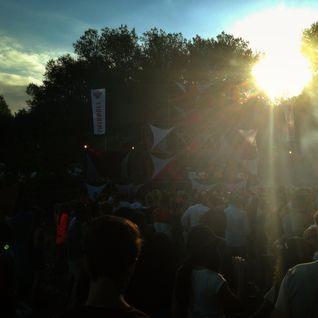 Festival Summer 2015