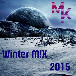Winter Mix 2015 (mixed by MARV!N K!M)