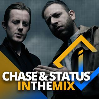 Innovation In The Dam 2008 - Chase & Status In The Mix