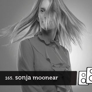 Soundwall Podcast #165: Sonja Moonear