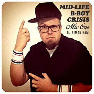 MID-LIFE B-BOY CRISIS MIX ONE
