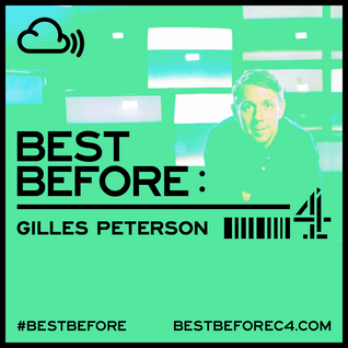 #BestBefore: Gilles Peterson Mixtape (26.11.2015)