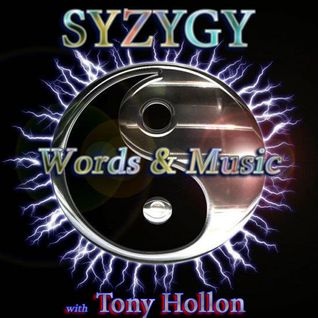 SYZYGY: Words & Music - Issue 2 Matheson