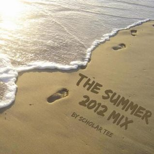 The Summer 2012 Mix