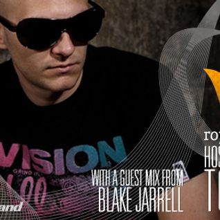 Silk Royal Showcase 113 - Blake Jarrell Guest Mix