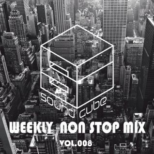 Weekly Non Stop Mix Vol.008