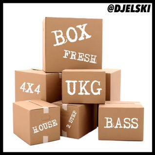 Box Fresh Mix 2015