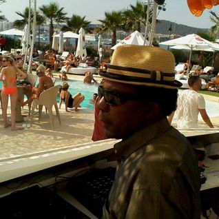 NORMAN JAY - SOUL HEAVEN @ OCEAN BEACH CLUB - 5 JULY 2014