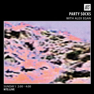 Party Socks Mix (26.06.16)