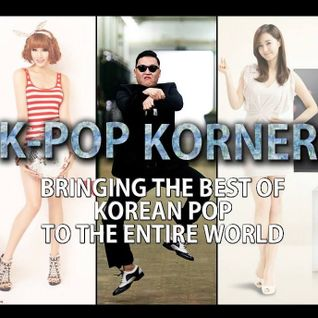 K-Pop Korner Ep.35 - Beast, 4Minute, Super Junior, HyunA, SHINee, U-KISS, Taeyang and more!