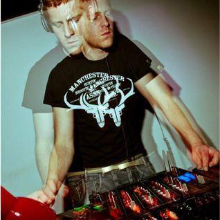 BLANK Radio 004 - Phil Denton