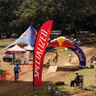 XC Eliminator en Terracross [Pistamax]