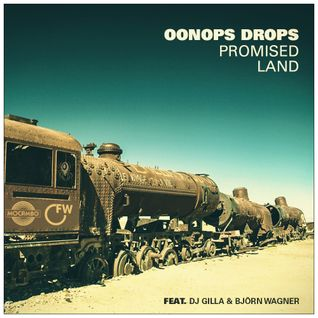 Oonops Drops - Promised Land