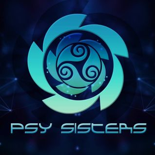 JOT guest mix for Psy-Sisters / Cyber Sounds @ Earth Dance Radio