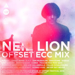 OFFSET/ECC MIX - NEIL LION