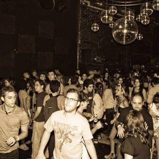 MoWztep@Club Niceto - 05/03/11