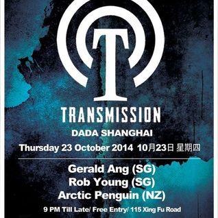 Transmission 23.10.14 [Free Download]
