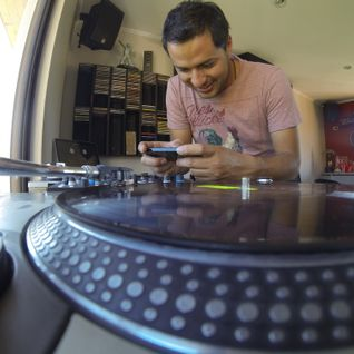 MIX DJ EMIR RED BULL THRE3STYLE