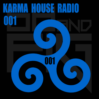 001 KarmaHouseRadio Show with 68andFIG