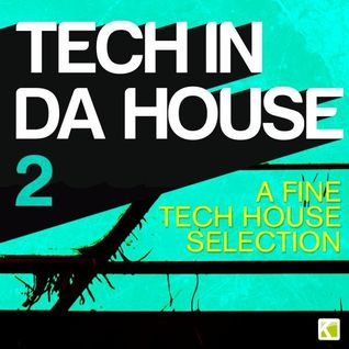 Bassem Mili - Tech In Da House Set Mix  | Selection N°1 2013
