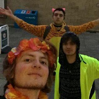 Jailbreak 2016 - Alex, Chris & Josh HYPE SHOW