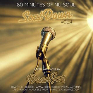 SoulDown Vol.4 - DeanJay