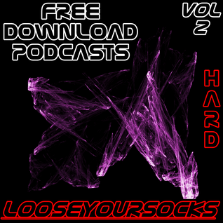 (Hard) Podcast Mix Vol. 2