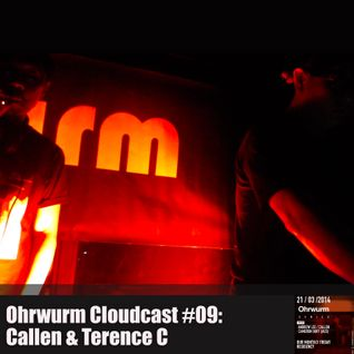 Ohrwurm Cloudcast #09:  Callen & Terence C