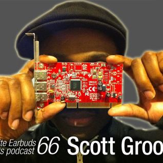 LWE Podcast 66: Scott Grooves