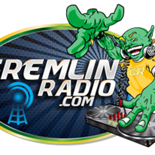 Dj Rushlo - The Shake and Break Show - Gremlin Radio