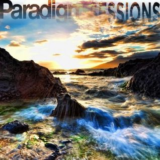 PARADIGM SESSION ocean vibes