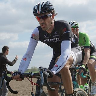 Cancellara on cobblestone stage of 2014 Tour de France: Of course a win would be always nice