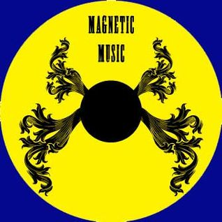 MAGNETIC MUSIC PRESENTS CUT CHEMIST DISCO IS DEAD