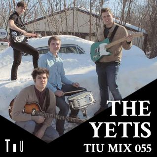 The Yetis
