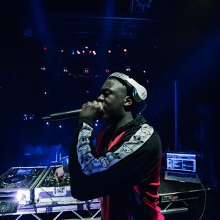 #CharlesyResidentDJ - DJ Jukess