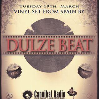 Dulze Beat -Cannibal´s Food
