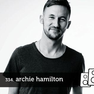 Soundwall Podcast #334: Archie Hamilton