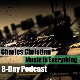 Music is Everything | B-Day Podcast