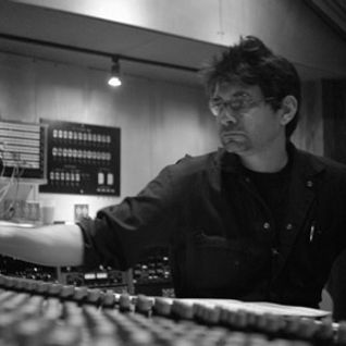 BACKCATALOGUE: IB SE01MONO Steve Albini