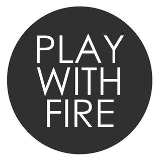 Adrian Monterrey - PLAY WITH FIRE ( UK Garage and Bass )