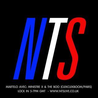 NTS - 09/10/13